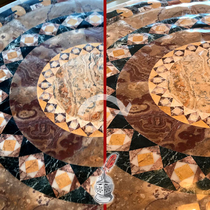 Tile Sealing Restoration