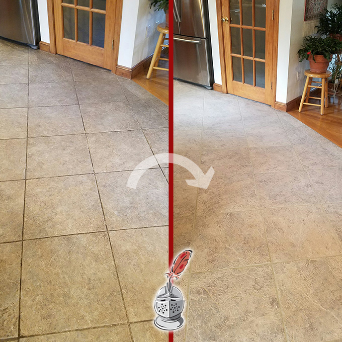 Tile And Grout Cleaning And Sealing Services